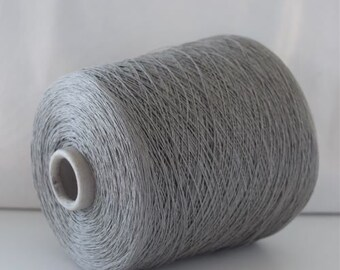 Lana Grossa Sock Yarn Sale Yarn on Cone per 3.5oz 100g Knitting Machine Craft