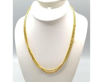 B138ss XL Cone for XL multi strand necklaces or XL tassels.