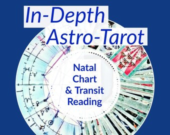 Transit readings   Etsy