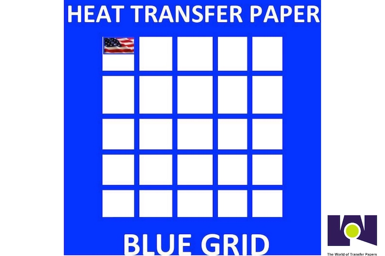 10 Sh SUBLICOTTON 8.5x11 COMBO 100 Sh Dye Sublimation Transfer paper