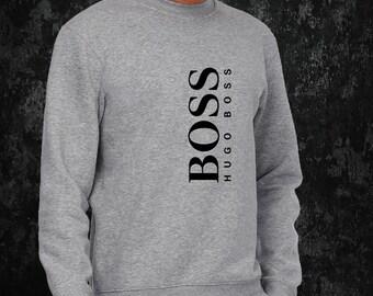 277aa321571c Hugo boss sweatshirt