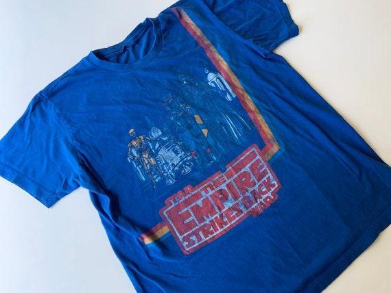 1990s Star Wars Tee
