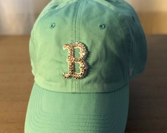 be817023 Tiffany Blue Red Sox Hat
