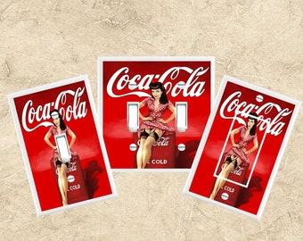 Coca Cola Light Etsy