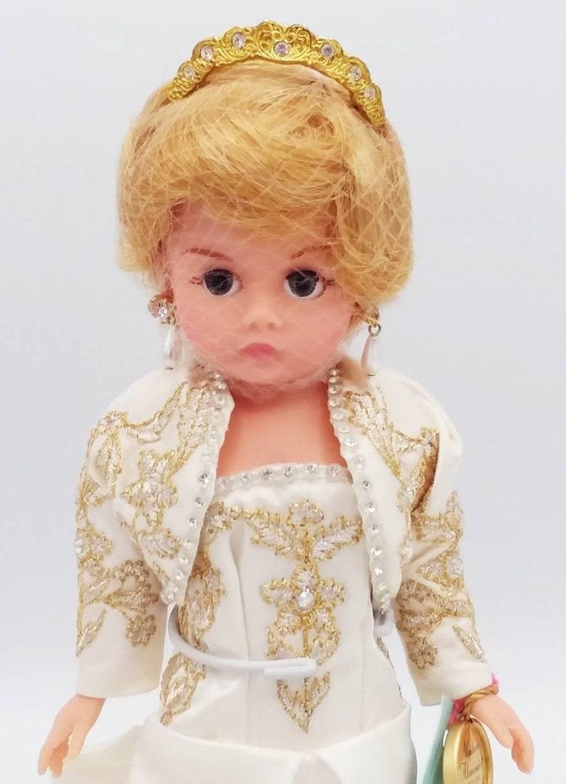 Doll diana www.europeanunionplatform.org Debuts