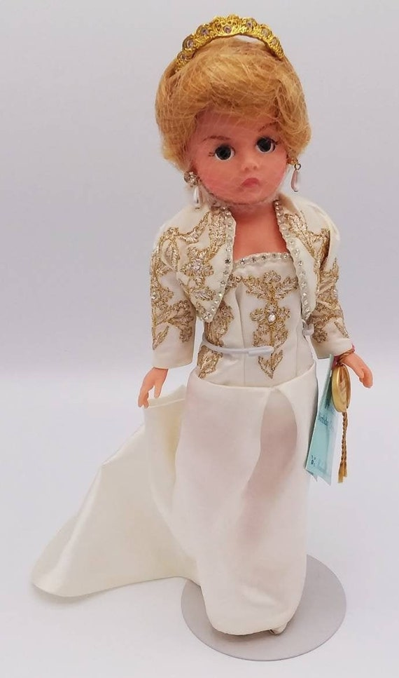 Doll diana Princess Diana