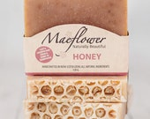 Honey Natural Soap Bar