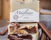Chai Natural Soap Bar
