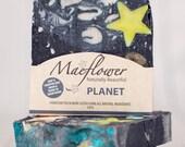 Planet Natural Soap Bar