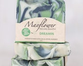 Dreamin Natural Soap Bar