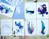 Intention Cards, Creative Courage range