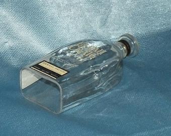 Elijah Craig Barrel Proof Bourbon Cut Bottle Hanging Light - lamp - Cut Liquor Bottles - Chandelier ECBP