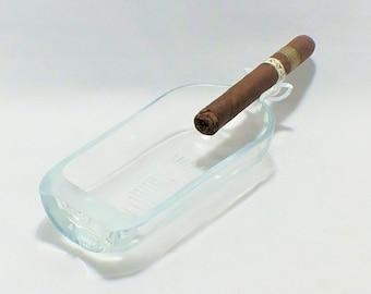 Bumbu Cigar Ashtray - Rum Company - Nuts Bowl - Jewelry box - Catch it all - Product of Barbados - Ash Tray - Liquor