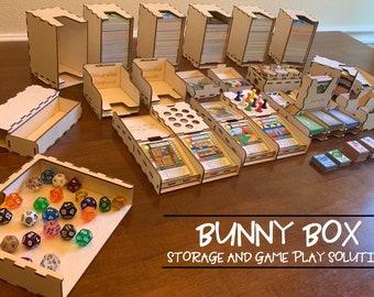 Bunny Box (for Killer Bunnies)