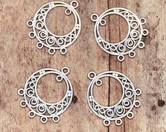 Twisted Arrow Jewelry