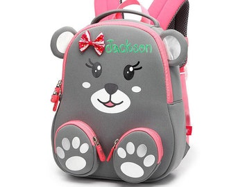 fa781456601d Personalised back pack