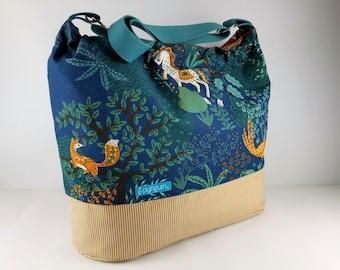 Shopper, Bath bag, Stroller bag, Tote bag, Travel bag