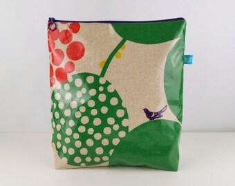 Culture bag, wash bag