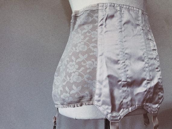 1950s Garter Belt