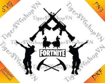 Fortnite Svg File Free