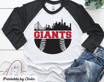 c174a47c San Francisco Giants Svg, San Francisco Baseball svg, Giants Shirt Svg,  Silhouette Cut Files, Cricut Cut Files, SVG Cutting Files