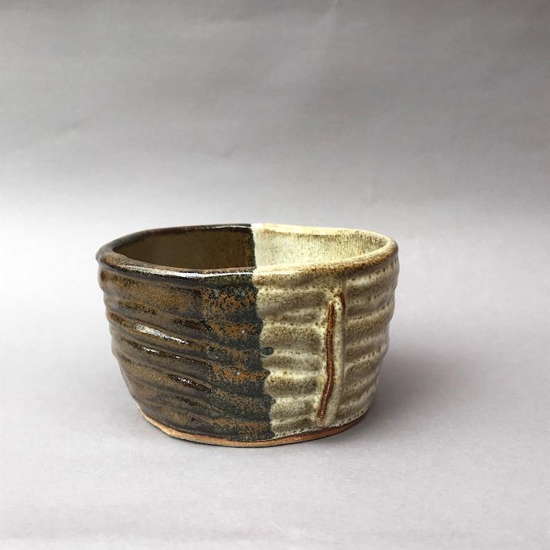 Rustic kuripe pendant snuff pipe hemp natural cord necklace shamanic pipe