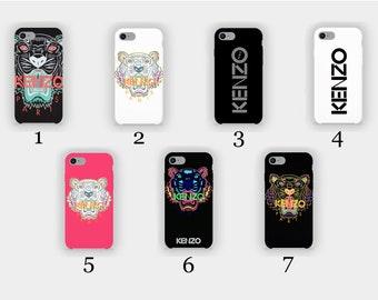 brand new efc10 0a204 Kenzo iphone se case   Etsy