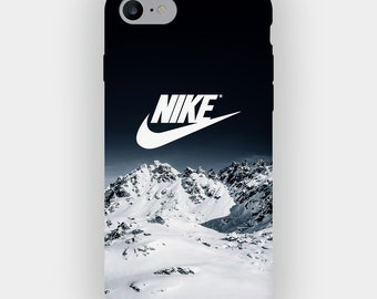 6f8a626c859b inspired by nike iphone case for X XS MAX xr 10 8 plus + 7 6 6S 5S 5C SE 4  samsung S7 S8 S9 apple cover cell phone gift for woman just do it
