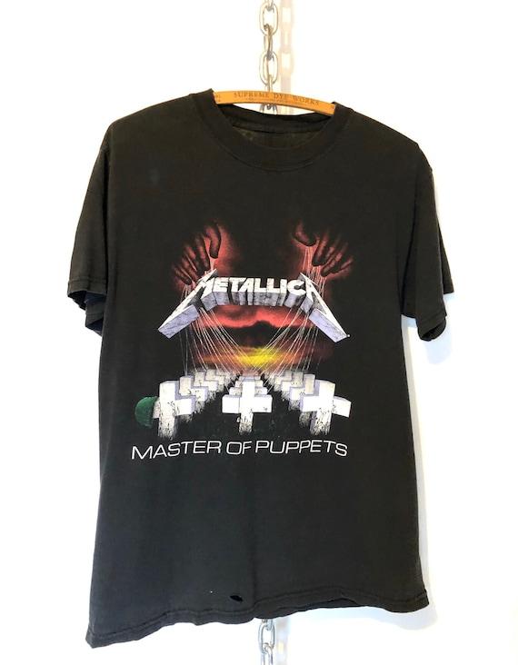 Vintage Metallica T-Shirt 1997