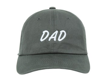 a14190e3 Dad's Dad Hat Fathers day Gift Idea Father Gift Daddy Baseball Cap Super Dad