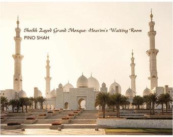 Book - Sheikh Zayed Grand Mosque