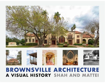 Book - Brownsville Architecture: A Visual History