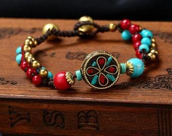 Banamos Boho Jewelry