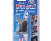 The Bead Buddy Horn Anvil Metal Forming Jewelry Tool With Secure Base