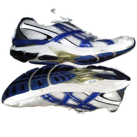 Asics Running men's shoes sneakers, Asics so Fyte,