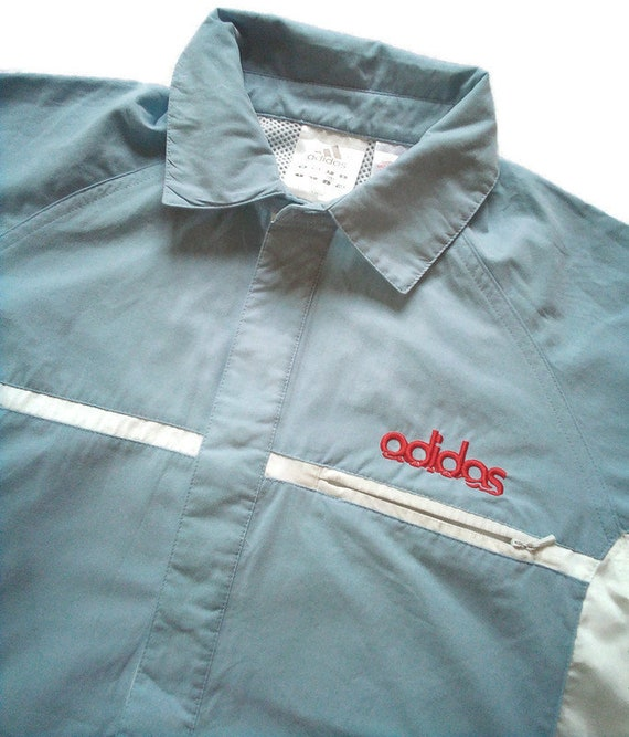 Vintage Adidas shirts t-shirt for men and women - image 5