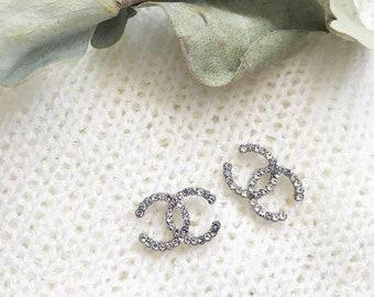 e559961a7 Luxury Silver Earrings