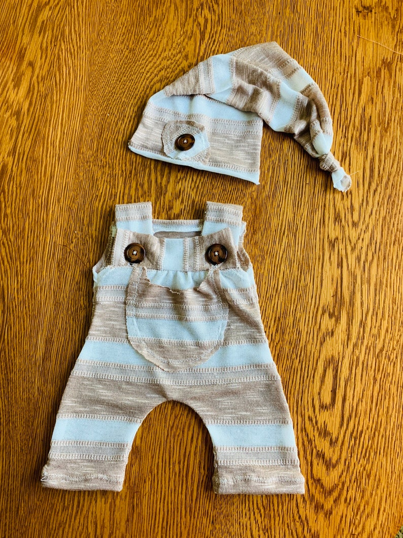 Riley newborn 2 pc set