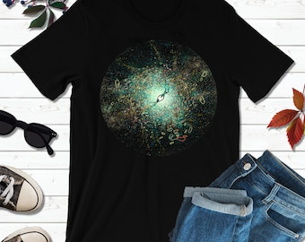 c6e23988000 Psychedelic shirt