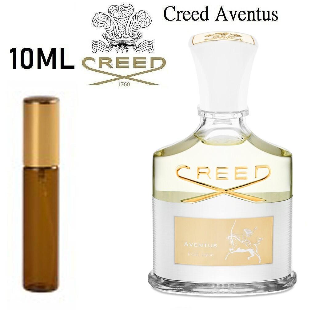 Creed Aventus für ihre 20 ml Dekant Eau De Parfum Nische   Etsy