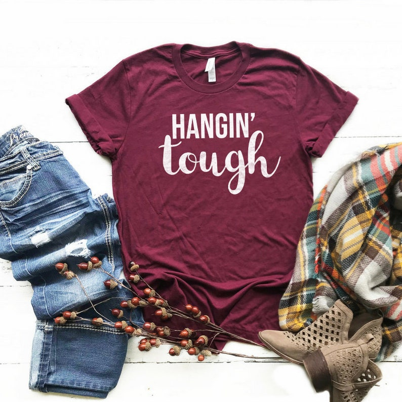 bdbdfdf70 Hangin' tough Tshirt Boy Band Shirt New Kids on the   Etsy