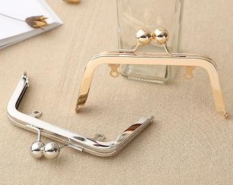 Sewing Tools & Supplies BRASS EFFECT PURSE FRAME 11cm x 5 cm Art ...