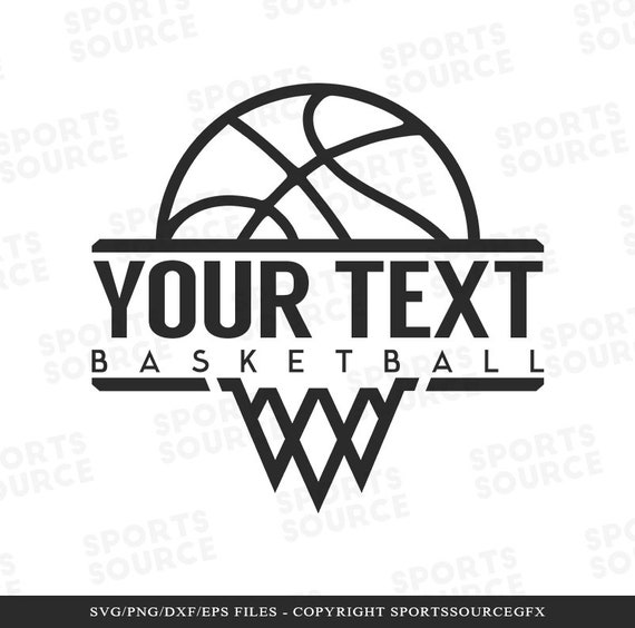 Cutting or more Printing dxf png Instant files included svg Basketball svg Basketball Hair Don/'t Care digital clipart file for Design
