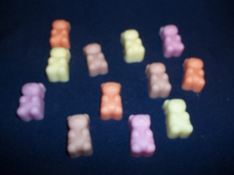 9 shape choices 30 Witches Brew SOY wax mini melting tarts seaside cats and more FREE shipping hearts