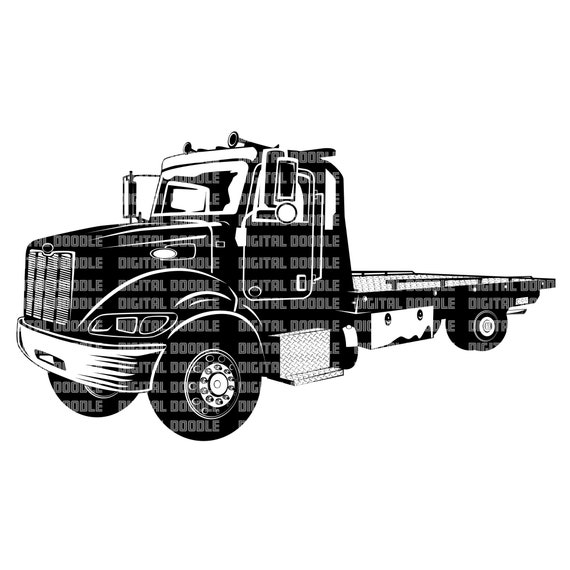Etc. Rollbacks Tow Trucks Cash for Cars decal for Trucks Wreckers