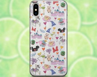 huge discount 86453 ca960 Disney phone case | Etsy