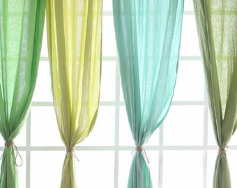 Lined curtains   Etsy