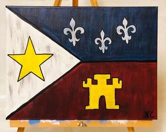 93e8b3d9454068 Acadiana art | Etsy