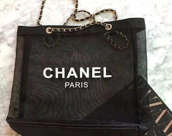 5720a342ddb3 Lot of 4 Qty CHANEL VIP Gift Tote