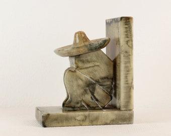 Mexican Sombrero Sleeper bookend